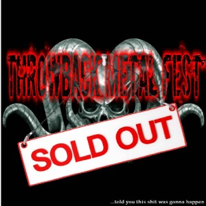 SOLD OUT graphic OFFICIAL