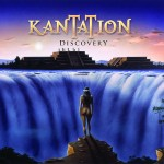Kantation Discovery Cover