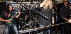 Kantation CD Release show