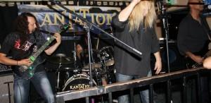 Kantation CD Release show