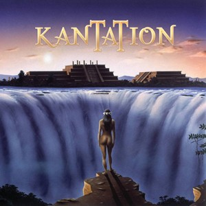 Kantation CD Cover